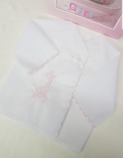 Batitas Nanzu Recien Nacido Pack 3 Unidades