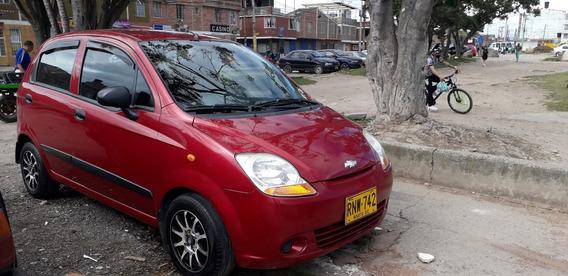 Vendo Hermoso Chevrolet Spark 2012