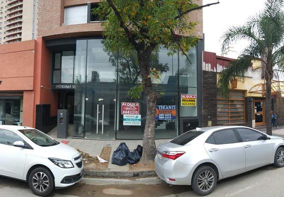 Local En Alquiler En Guemes - Velez Sarsfield Al 600