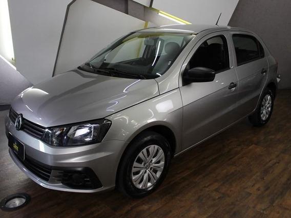Volkswagen Gol Trendline 1.6 Total Flex, Itr0001