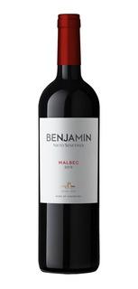 Benjamín Malbec Nieto Senetiner 6 X 750ml