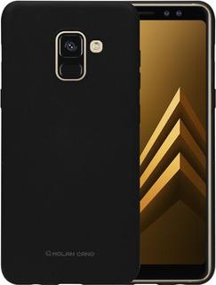 Funda Soft Tpu Samsung A10 A20 A30 A50 A70 J4 P A7 2018 M20