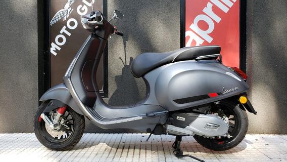 Vespa Sprint Sport 150cc - Motolex San Isidro