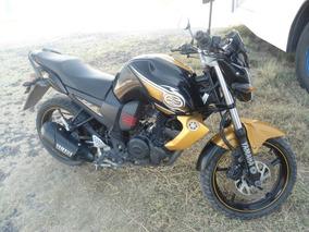 Yamaha Fz16s 2014