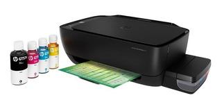 Impresora Multifuncional Hp Ink Tank 415