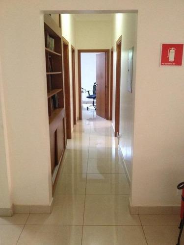 Salão Para Alugar, 140 M² Por R$ 8.000,00/mês - Vila Seixas - Ribeirão Preto/sp - Sl0266