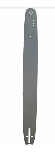 Repuesto Motosierra Espada 70cm. 3/8