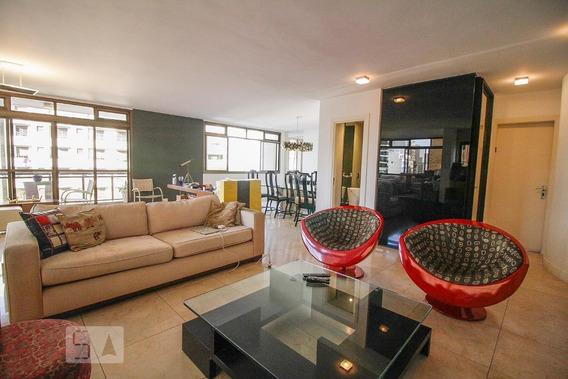 Apartamento Para Aluguel - Higienópolis, 2 Quartos, 180 - 893049706