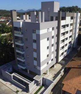 Apartamento No Costa E Silva | Com Elevador | 03 Dormitórios - Sa00614 - 33749847