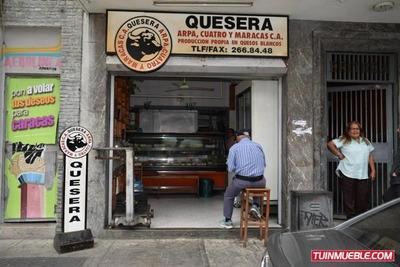 Locales En Venta 18-3329 Chacao