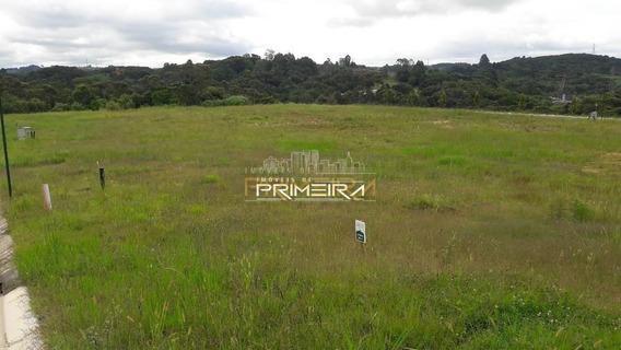 Terreno Padrão Em Curitiba - Pr - Te0015_impr