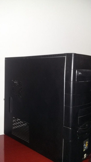 Computador Amd - Am3+ (gabinete Completo-hd 80gb)