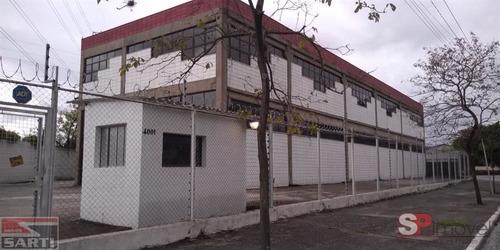 Prédio Comercial Na Vila Maria! - St18591