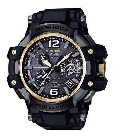 Relógio Casio G-shock Masculino Gravity Gpw-1000fc-1a9dr