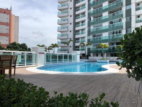 Apartamento - Engenheiro Luciano Cavalcante - Ref: 671 - V-rl671