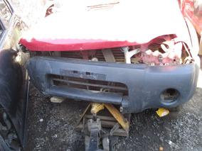 Nissan Terrano 2005-2011 En Desarme