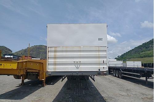 Facchini Porta Container Carga Seca - 4168