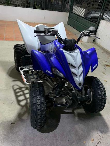 Yamaha Yamaha Raptor 350