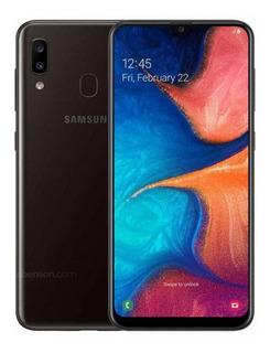 Samsung Galaxy A20 Samsung Galaxy A20s 190 Nuevos De Paquete