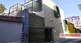 Renta Hermosa Casa Del Valle Cdmx