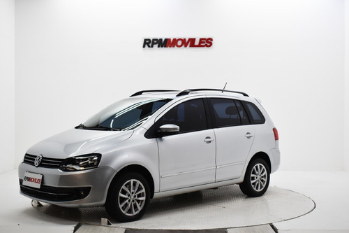 Volkswagen Suran Highline Manual 2014 Rpm Moviles