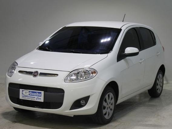 Fiat Palio Attractive 1.4 8v Flex, Awn9825