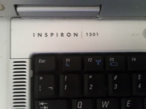 Laptop Dell Inspiron 1501