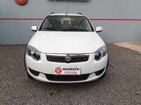Fiat Palio Weekend Trekking 1.6 Flex 16v 5p 2015