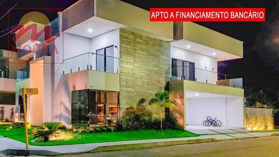 Residencial Terra Brasillis - Ca0489
