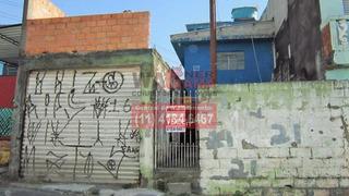 Sobrado No Roseira Parque, Carapicuíba, 3 Quartos E Garagem - 933