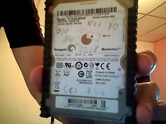 Disco Duro 320gb Laptop Compatible Con Canaimi