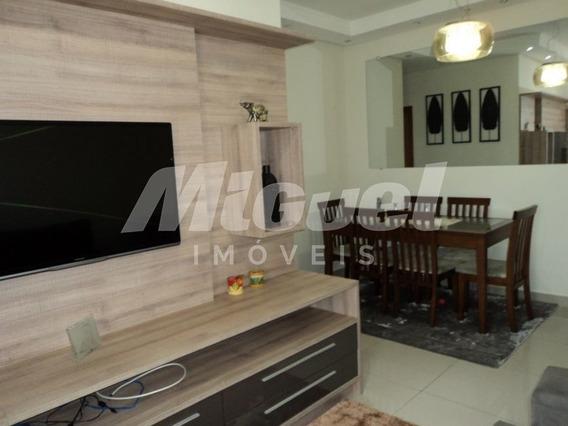 Apartamento - Parque Santa Cecilia - Ref: 1502 - V-17073