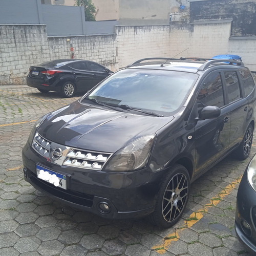 Nissan Gran Livina