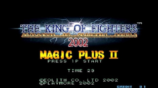 The King Of Figthers 2002 Para Android (pack De Juegos)