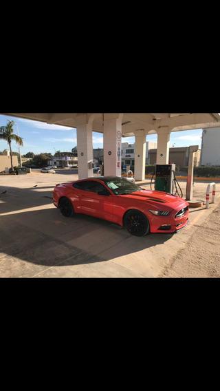 Ford Mustang 5.0 Gt Premium V8