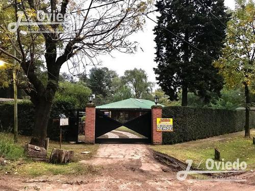 Imagen 1 de 17 de Casa Quinta-moreno-autopista