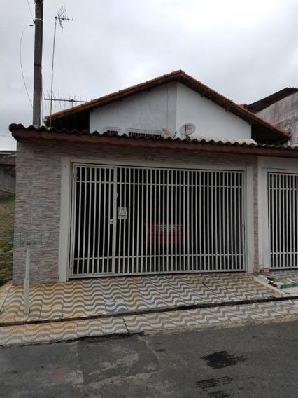 Casa Com 2 Dormitórios À Venda, 141 M² Por R$ 380.000,00 - Jordanópolis - Arujá/sp - Ca0721