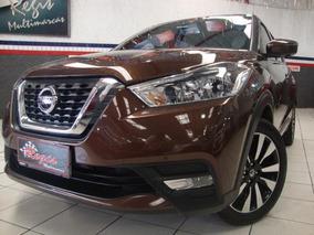 Nissan Kicks Sl / Cambio Cvt / Completa