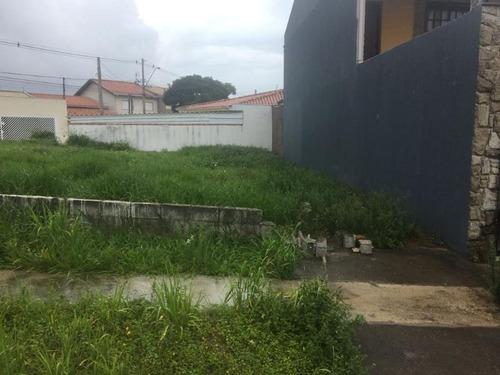 Imagem 1 de 2 de Terreno / Área Para Comprar Jardim Sarapiranga Jundiaí - Baa716