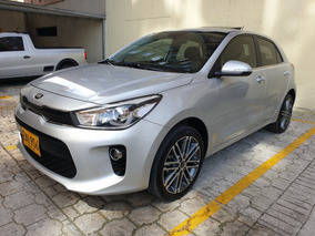 Kia New Rio Hb 1.4 At Full Ct