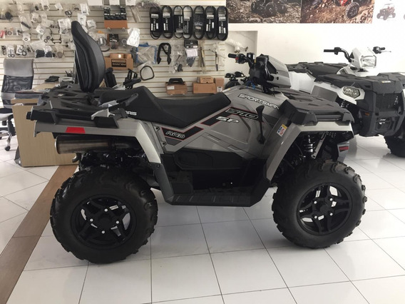 Quadriciclo Polaris Sportsman 570sp - Efi / Eps