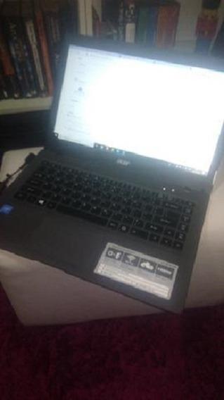 Aspire One Cloudbook 14