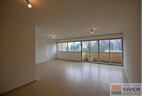 Imagem 1 de 10 de Apartamento Para Venda No Bairro Panamby Em São Paulo Â¿ Cod: Nm4869 - Nm4869