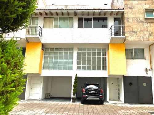 Hermosa Casa En Colonia Del Valle