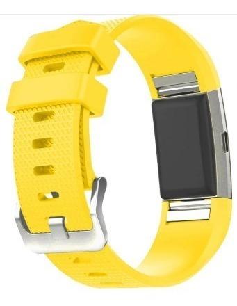 Pulseira Fitbit Charge 2 Fit Bit Avulsa P Ou G Top Promoção