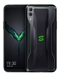 Xiaomi Black Shark 2 Gamer 128gb + 8gb Ram - Versão Global