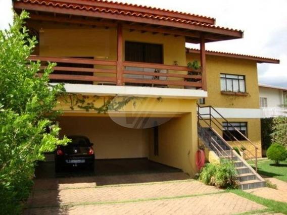 Casa À Venda Em Jardim América - Ca189704
