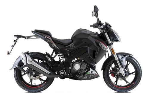 Benelli 180s No Rouser Ns 200 Fi Calle Nacked Moto 180 S