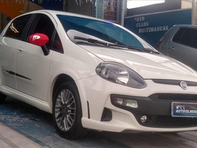 Fiat Punto Punto Blackmotion 1.8 Flex 16v 5p