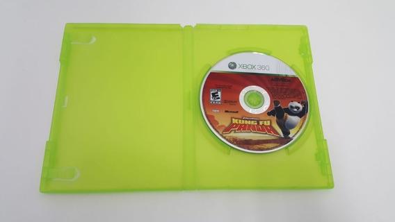 Kung Fu Panda - Xbox 360 - Original - Sem Encarte